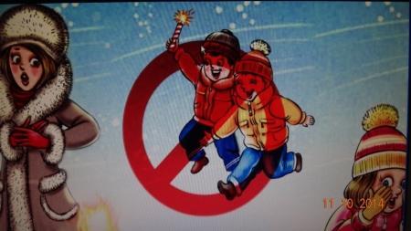 В Актау спасатели сняли мультфильм о пожарной безопасности