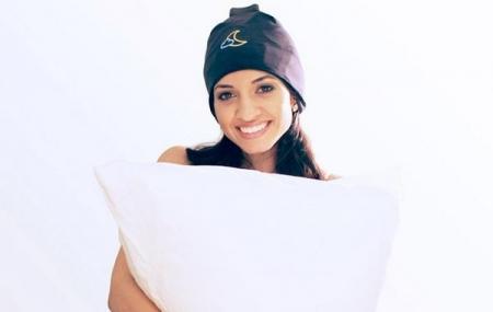 «Снотворная» шапочка поможет побороть бессонницу