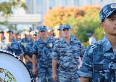 В воинской части в Мангистау умер военнослужащий