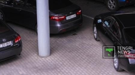 Пересадить чиновников на отечественные авто законодательно предложили в Казахстане