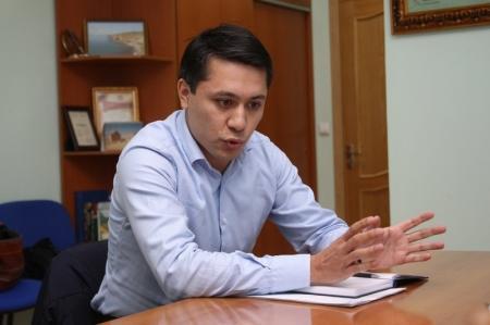 Басандык Садвокасов: Стоимость бытового газа для жителей Актау в ближайшие полгода не повысится