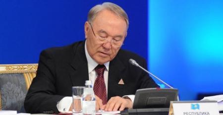 Казахстан ратифицировал договор о ЕАЭС
