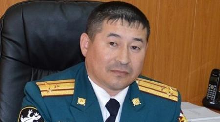 Полковник Султангабиев пришел в сознание. Опасность для его жизни миновала