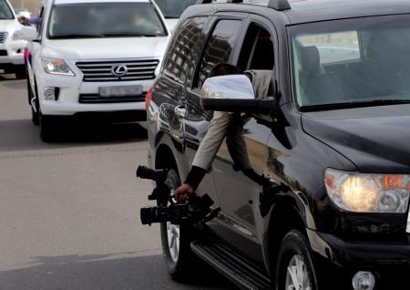 В Казахстане 19 октября вступает в силу Закон «О дорожном движении»