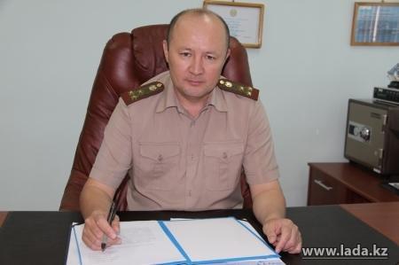 Военный прокурор: Солдат в/ч 6656 получил ранение в результате неосторожного обращения с оружием