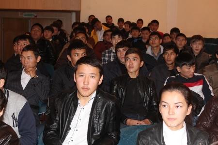 В трех колледжах Мангистауской области внедрено обучение китайскому языку