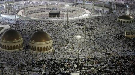 Паломники из Казахстана скончались во время хаджа в Мекку