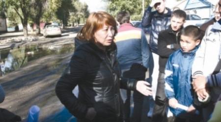 К поискам Тамирлана Сандыбаева подключили экстрасенсов