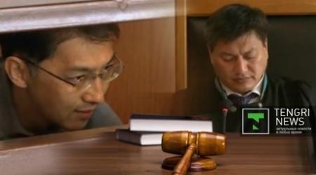 Бывший вице-министр сельского хозяйства Муслим Умирьяев приговорен к 10 годам