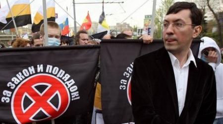 Сообщник Мухтара Аблязова задержан в Москве по делу БТА банка