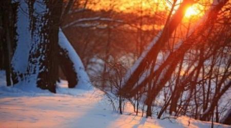 "Прогноз погоды на зиму дали в ""Казгидромете"""