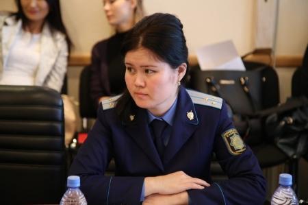 Талгат Алибаев: В Актау в списки кандидатов в присяжные заседатели попадают даже уголовники