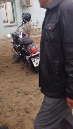 Шесть байкеров привлечены к ответственности за нарушения ПДД во время акции «Безопасная дорога»