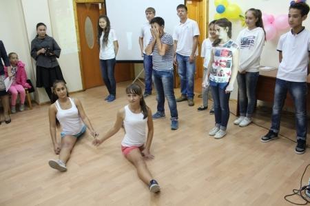 Воспитанникам Детской деревни рассказали о влиянии вредных привычек на организм