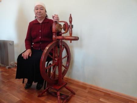 Жители области пополнили фонды Мангистауского краеведческого музея 824 экспонатами