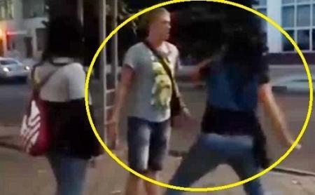 За предложение вступить в интимную связь девушка из Атырау отправила парня в нокаут