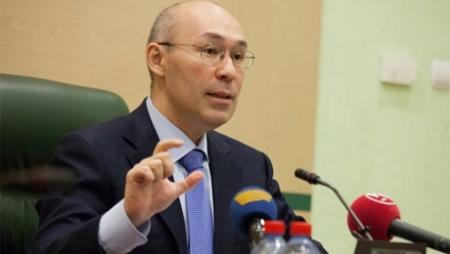 К. Келимбетов: февральская валютная корректировка учитывала все то, что мы сейчас наблюдаем