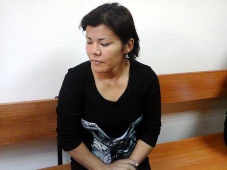 Мать Бекнура Мырзабай ограничили в правах на ребенка