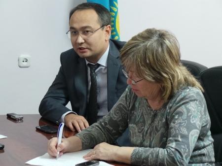 Айгуль Сисембаева: Увеличилось количество обращений в банки с просьбой изменить валюту займа