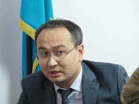 Галымжан Арипжанов: В Нацбанке рассматривают вопрос привлечения филиалов банков  к административной ответственности за нарушения прав потребителей