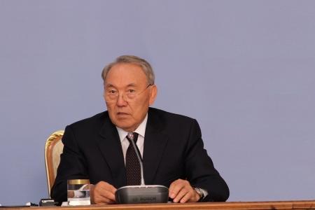 Назарбаев сообщил о предстоящей масштабной программе инфраструктурного развития