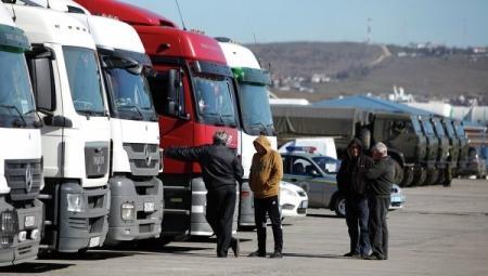 Минск и Астана с 2015 года отменяют разрешения на автоперевозки