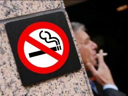Во всех ресторанах и клубах закроют курилки?