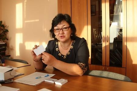 Гульмира Нургалиева: Новая система безопасности в школах Актау помогает родителям контролировать посещаемость детей