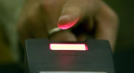 Сканеры отпечатков пальцев для биометрических паспортов будут производить в Казахстане
