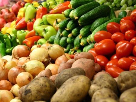 Сельскохозяйственная ярмарка по сниженным ценам пройдет в Актау
