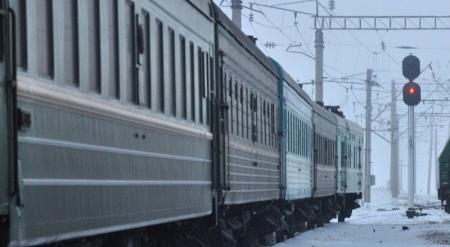 Пассажирские поезда в Казахстане переходят на зимнее расписание