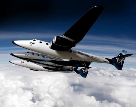 Первые туристы отправятся в космос уже через полгода