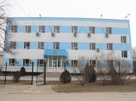 В Актау выявлено два донора с ВИЧ-инфекцией