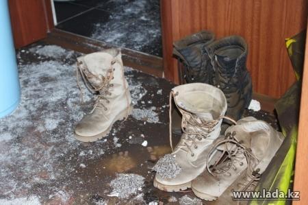 В Актау вынесли приговор морскому пехотинцу, обвиняемому в убийстве сослуживцев
