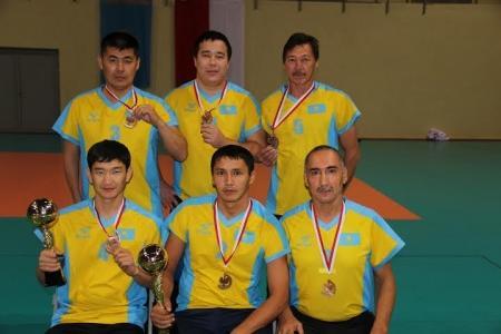 Мангистауские спортсмены-инвалиды стали бронзовыми призерами международного турнира в Польше