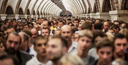 Рост населения Земли не поддается контролю