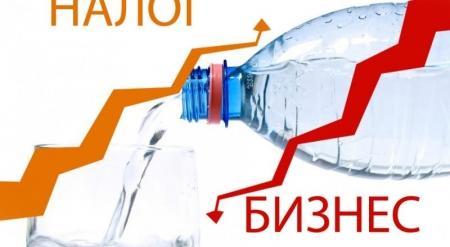 Производители минеральной воды в Казахстане сворачивают бизнес