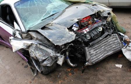 Аварийные авто оказались вне закона