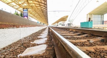 Казахстан и Россия решили не разграничивать спорные территории железных дорог