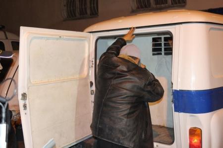 В Актау за один рейд по нулевой терпимости выявлено свыше двухсот правонарушений