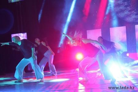 В Актау начался кастинг в труппу европейского модерн-балета «Траектория сна»
