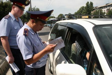 Автовладельцам напомнят о штрафах