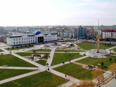 Кушербаев не исключает возможности переименования Кызылорды в Орду