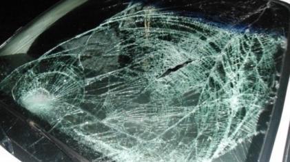 В Актау водитель сбил женщину на пешеходном переходе