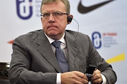 Кудрин объяснил обвал рубля