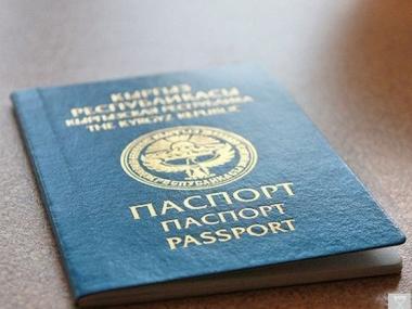Казахстан продлит для кыргызстанцев срок регистрации с 5 до 30 дней