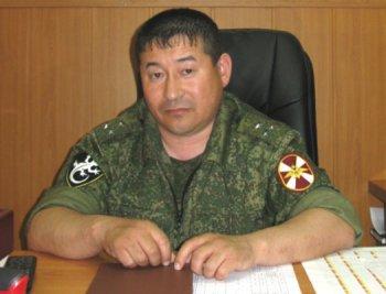 Герой России из Казахстана