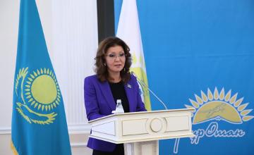 Дарига Назарбаева: Антикоррупционные программы и законы бессмысленны, пока живем «по понятиям»