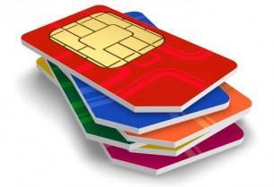 Казахстанцам объяснили причину регистрации мобильных номеров