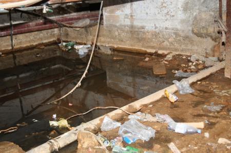 У жителей одного из домов Актау из-за аварии на электросетях вышла из строя бытовая техника